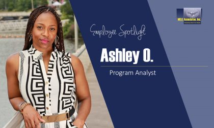 Employee Spotlight – Meet Ashley O.