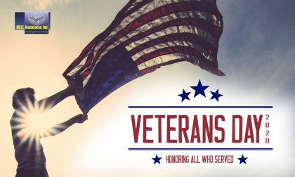 MELE Associates, Inc. Honors All Those Who Served This Veterans Day