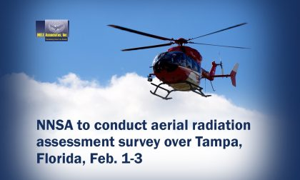 Aerial Radiation Assessment Survey