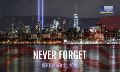 20th Anniversary of September 11, 2001